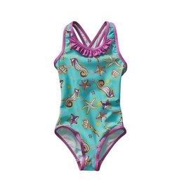 Patagonia Patagonia Baby QT Swimsuit