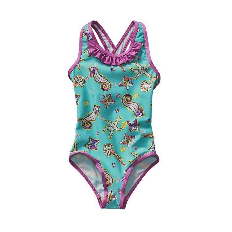 8e9e29fdce3e0 Patagonia Baby QT Swimsuit - Little Options