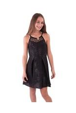 Elisa B Elisa B Sequin Dress