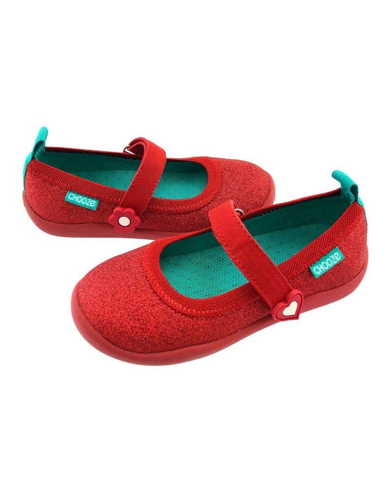 Chooze Chooze Jump Shoe- 2 colors!