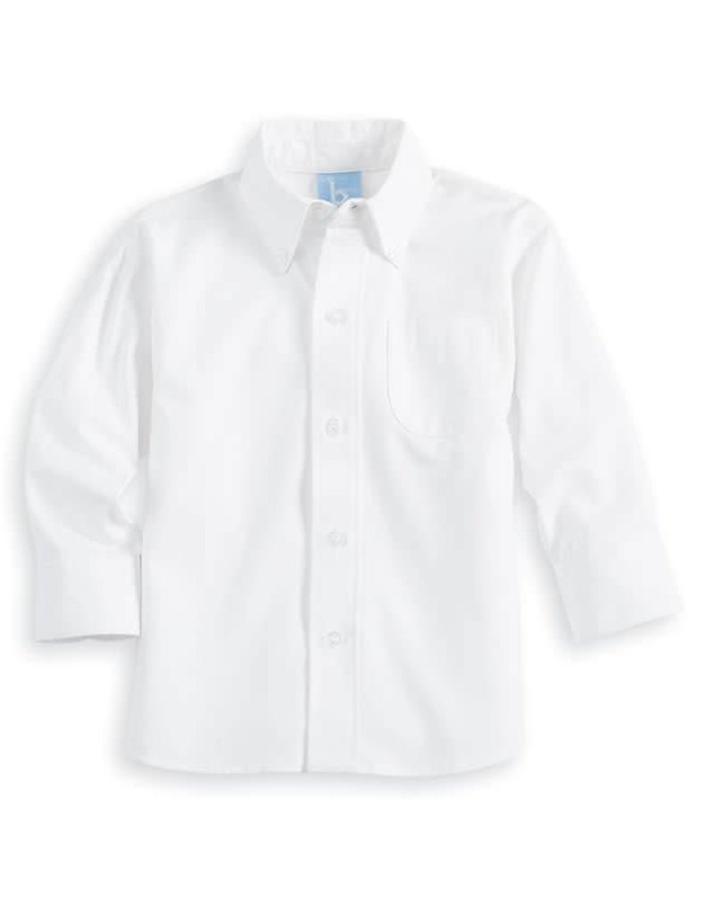 Bella Bliss Bella Bliss Oxford Button Down Shirt