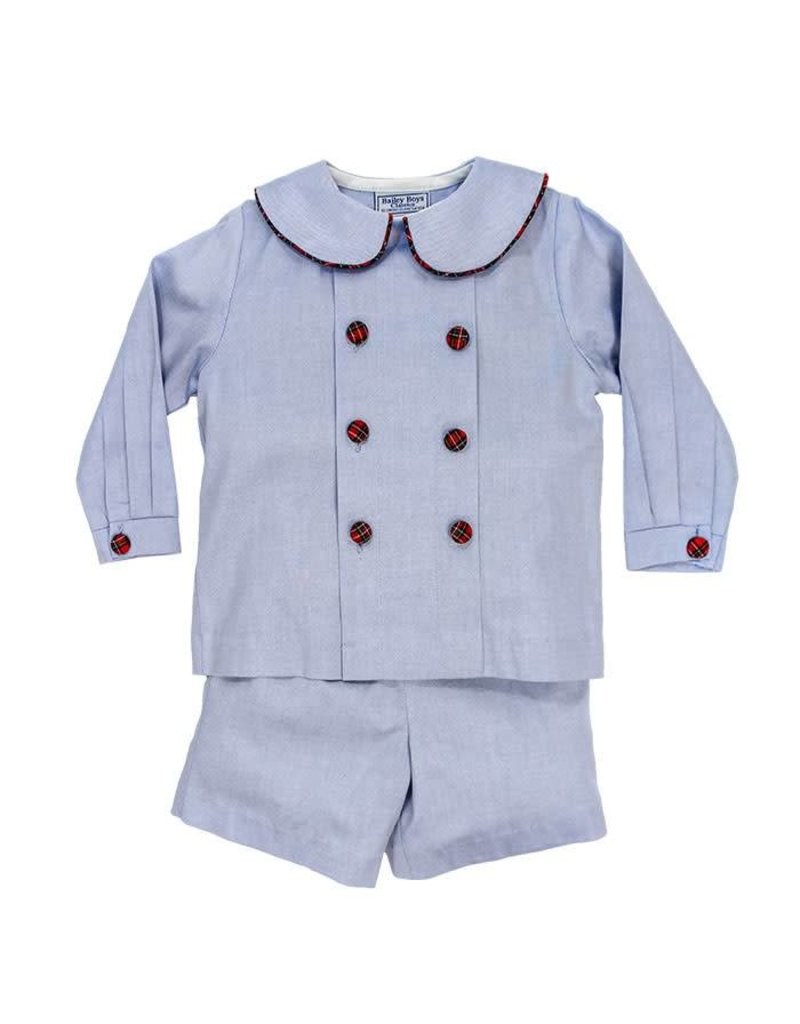 Bailey Boys Bailey Boys Dressy Short Set Boys