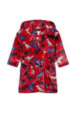 Hatley Hatley Fuzzy Fleece Robe