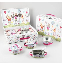 Floss & Rock Floss & Rock Kitchen Set 9pc
