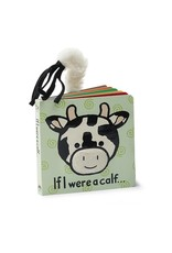 Jellycat Jellycat If I Were Book