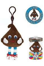 Bearington Collection Whiffer Sniffer Backpack Clip