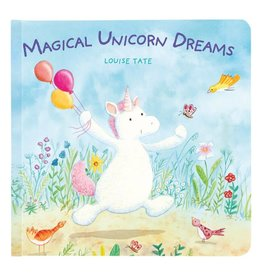 Jellycat Jellycat Magical Unicorn Dreams