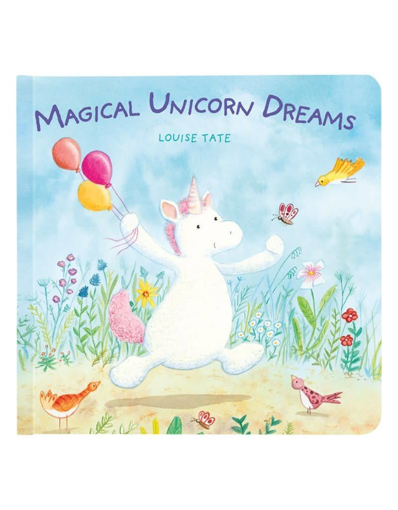 Jellycat Jellycat Magical Unicorn Dreams