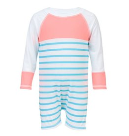 Snapper Rock Snapper Rock LS Sunsuit