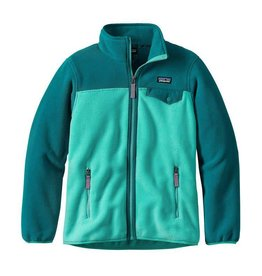 Patagonia Patagonia Girls' LW Synch Snap T Jacket