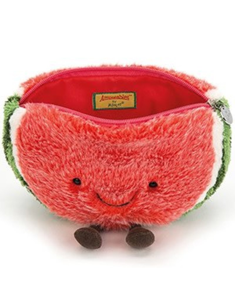 Jellycat Jellycat Amuseables Zip Bag