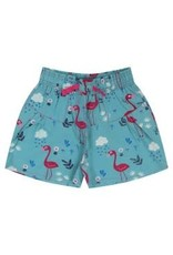 Lilly + Sid Lilly + Sid Woven Shorts