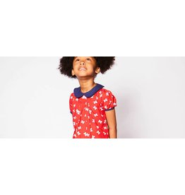 Lilly + Sid Lilly + Sid Vintage Shift Dress