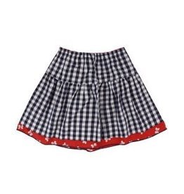 Lilly + Sid Lilly + Sid Reversible Skirt