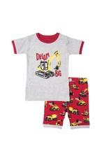 Hatley Hatley Short Pajama Set