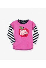 Hatley Hatley Nordic Apple Graphic Tee