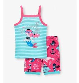 Hatley Hatley Tank Pajama Set