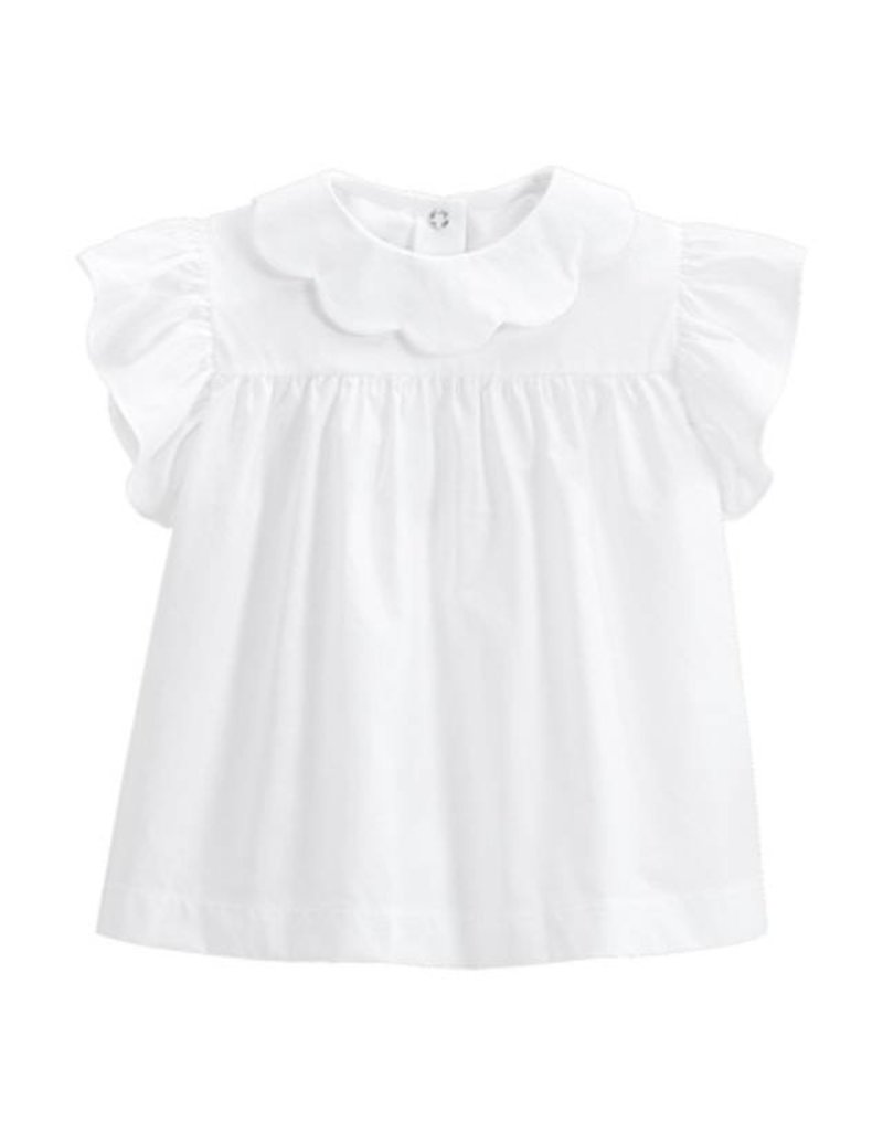 Bella Bliss Bella Bliss Toulouse Blouse