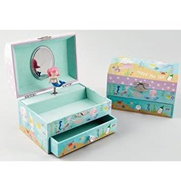 Floss & Rock Floss & Rock Jewelry Box