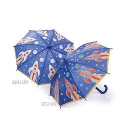 Floss & Rock Floss & Rock Color Changing Umbrella