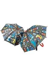 Floss & Rock Floss & Rock Color Changing Umbrella
