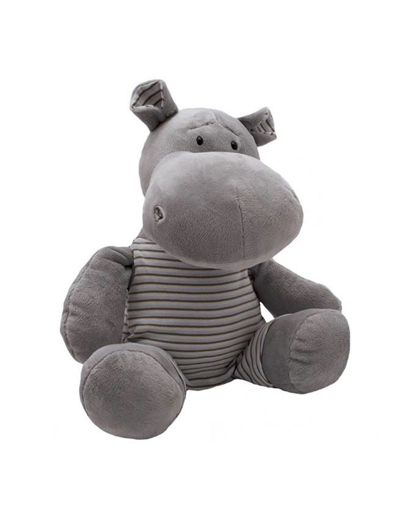 Birchwood Trading Company Birchwood Hippo 18in