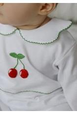 Little English Little English Crochet Playsuit