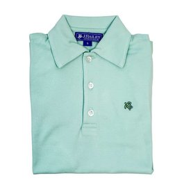 J Bailey J Bailey Harry Polo SS Toddler