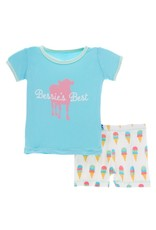 KicKee Pants KicKee Pants Pajama Set- 4 choices!