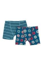 KicKee Pants Kickee Pants Boxer Briefs