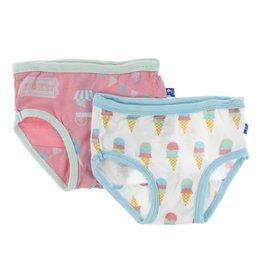 KicKee Pants Kickee Pants Girl Underwear