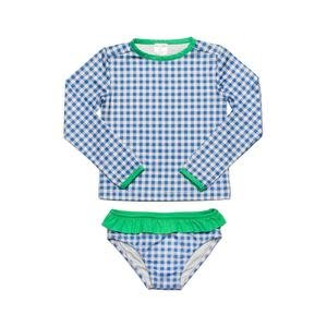 Prodoh Prodoh Rashguard and Bikini Set