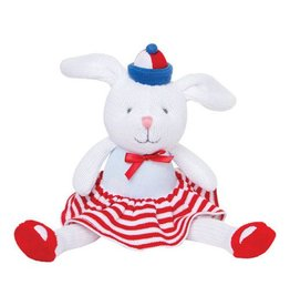Elegant Baby Elegant Baby Knit Nautical Bunny