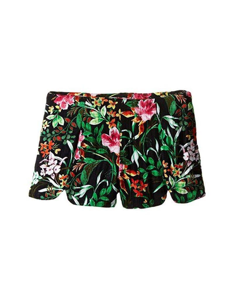 Ella Moss Ella Moss Helena Tulip Printed Shorts