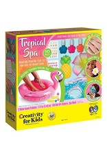 Creativity for Kids Creativity for Kids Tropical Spa