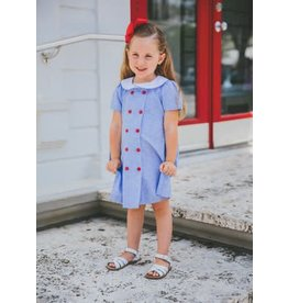 Dondolo Dondolo Madison Baby Dress
