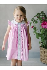 Little English Little English Ruffled Sally Dress