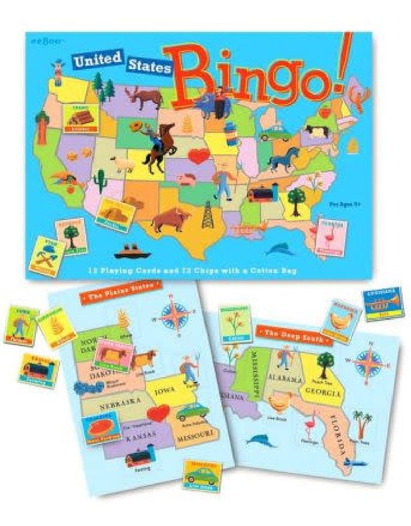 Eeboo EeBoo Bingo Square