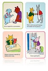 Eeboo EeBoo Flashcards