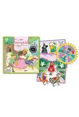 Eeboo Eeboo Spinner Game- 4 choices!