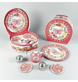 Floss & Rock Floss & Rock 9 pc Tea Set