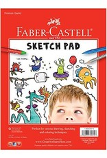 Faber-Castell Faber-Castell Sketch Pad