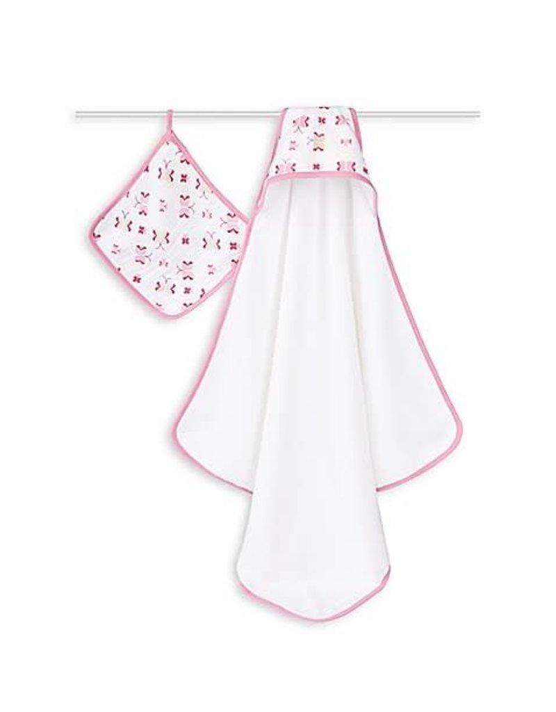 Aden and Anais Aden + Anais Hooded Towel Sets
