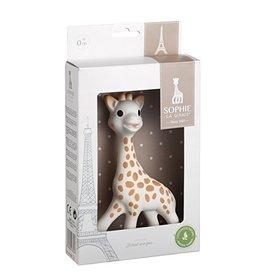 Vulli Sophie la Girafe So Pure Developmental Toy