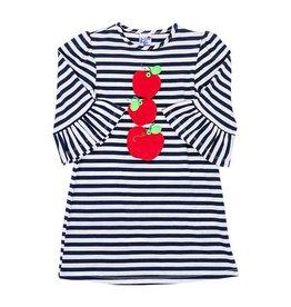 Bailey Boys Bailey Boys Apples Knit Dress