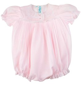 Feltman Brothers Feltman Brothers Pleated Ruffle Bubble
