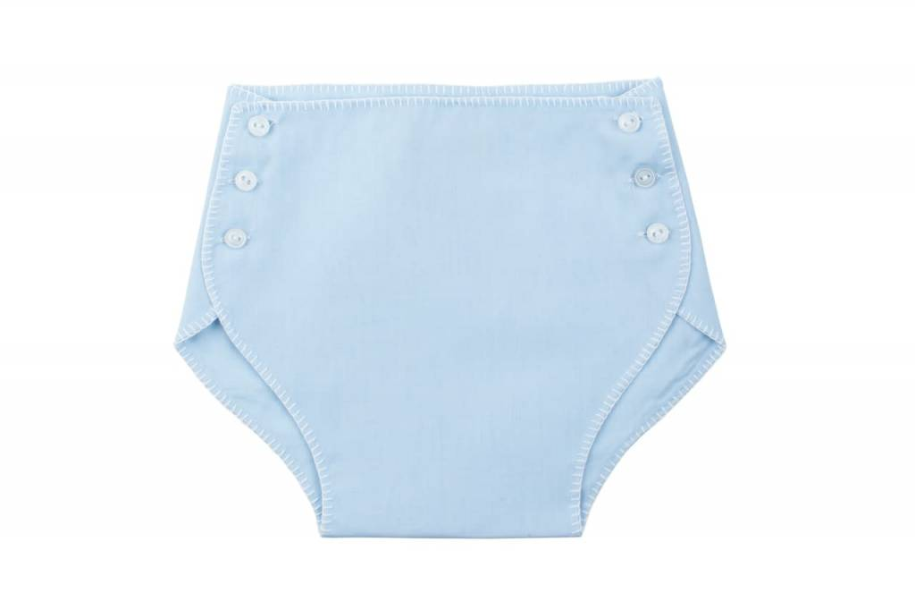 Feltman Brothers Feltman Brothers Button Diaper Cover