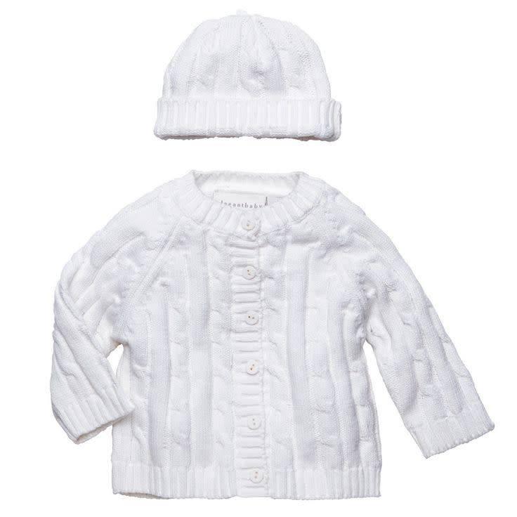 Elegant Baby Elegant Baby Sweater Set