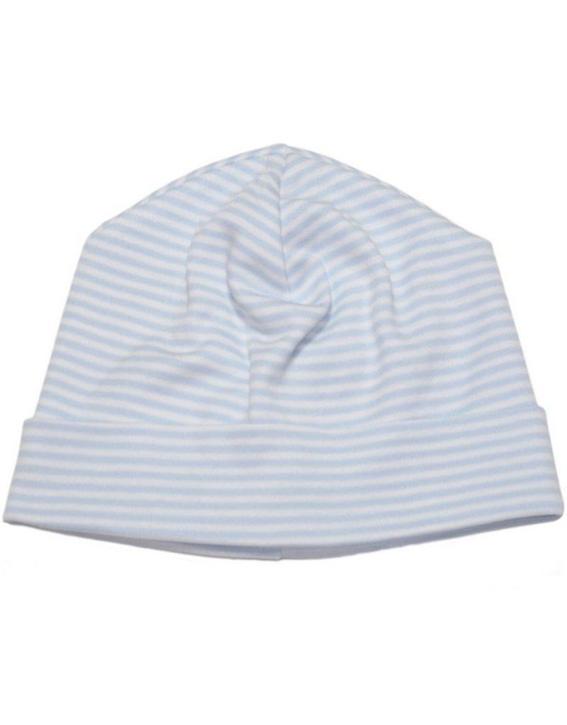 Kissy Kissy Kissy Kissy Stripes Hat