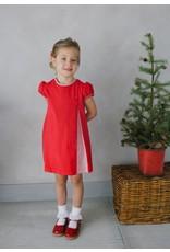 Little English Little English Highlands Corduroy Dress